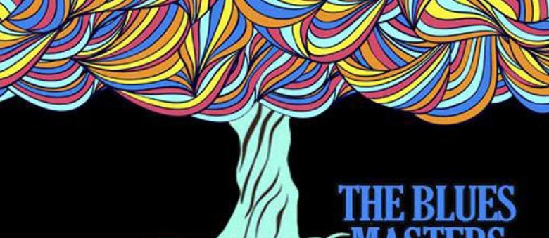 A.A.V.V. – The Blues Masters An Italian Tribute