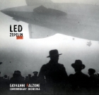 Giovanni Falzone Contemporary Orchestra – Led Zeppelin Suite