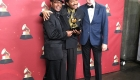 Grammy Award per Porcupine Meat di Bobby Rush, presentato in anteprima al Porretta Soul Festival