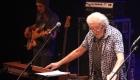 John Mayall, Teatro Manzoni, Pistoia, 23 febbraio 2017