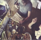 Bayou Moonshiners – Living Live