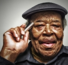 James Cotton (1935 – 2017)