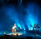 Jack Savoretti, Royal Festival Hall, Londra, 29 marzo 2017