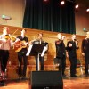 The Swingles (feat. Twelfth Day & Effra), Londra, Cecil Sharp House, 30 marzo 2017