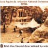 Luca Aquino & Jordanian National Orchestra – Petra