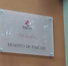 Nasce l'Anfiteatro Ernesto de Pascale