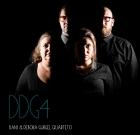 Dani & Debora Gurgel Quarteto – DDG4
