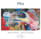 Richard Pinhas & Barry Cleveland – Mu