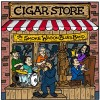 The Smoke Wagon Blues Band – Cigar Store
