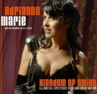 Adrianna Marie & Her Roomful of All-Stars – Kingdom Of Swing