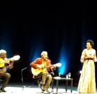 Cateano Veloso, Teatro Sistina, Roma, 9 maggio 2017