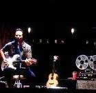 Eddie Vedder, Visarno Arena, Firenze Rocks Festival, 24 giugno 2017