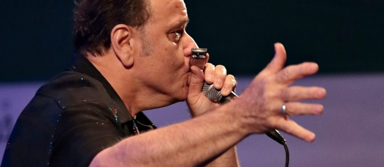 "Rob Paparozzi: ""Io, l'italiano dei Blues Brothers"""
