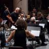 In C, Chigiana meets Siena Jazz, Chiesa di S.Agostino, Siena, 3 agosto 2017
