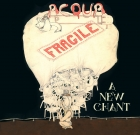 "Uscito ""A New Chant"" di Acqua Fragile"