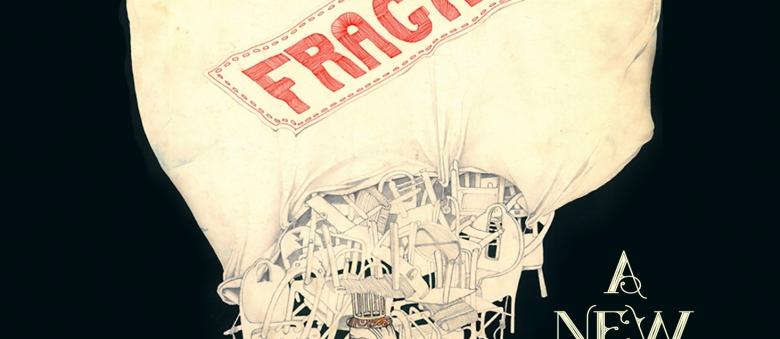 """Uscito """"A New Chant"""" di Acqua Fragile"""