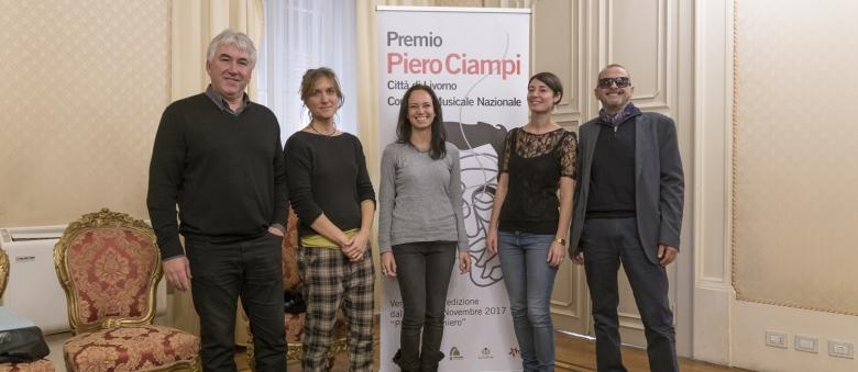 Premio Ciampi, presentata l'edizione XXIII
