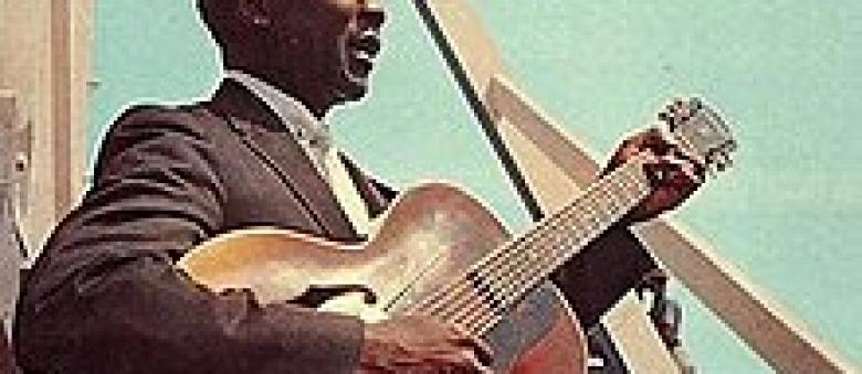Muddy Waters – At Newport 1960