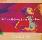 Victoria Williams & The Loose Band – Town Hall 1995