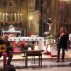 Sacra Konzert – Hyperduet, Incontrifestival, Chiesa S.Dorotea, Roma, 12 dicembre 2017