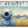 """""""Azzurro. Concerto d'amore"""" in ricordo di Massimiliano Di Loreto"""