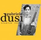 Gabriele Dusi – Startin' Point