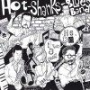 Hot Shanks Blues Band – Live In Studio