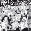 Hot Shanks Blues Band – Live In Studio