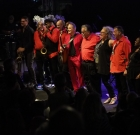 Cinque nomination ai Blues Awards per la house band del Porretta Soul Festival