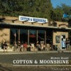 "Esce ""Cotton & Moonshine"" di Michele Biondi"