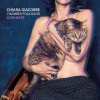 Chiara Giacobbe Chamber Folk Band – Lionheart