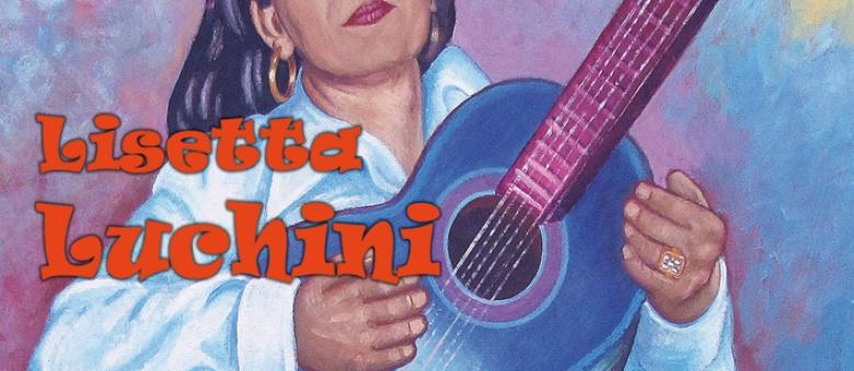 Lisetta Luchini – Il popolare canto