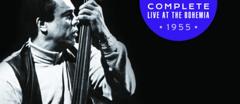 Charles Mingus – Complete Live at The Bohemia 1955