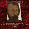 Mirco Mariottini – Visioni in musica sugli scritti di David Lazzaretti