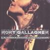 Fabio Rossi – Rory Gallagher Il bluesman bianco con la camicia a quadri