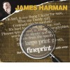 James Harman – Fineprint