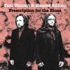 Paul Venturi & Simone Scifoni – Prescription For The Blues