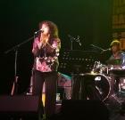 Maria Muldaur, Basel Blues Festival, Volkshaus, Basilea, 14 aprile 2018