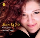 Giulia Lorvich – Minutes of Gold