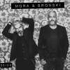 Mora & Bronski – 50/50
