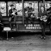 Astrid Kirchherr with the Beatles, Fondazione Carispezia, La Spezia