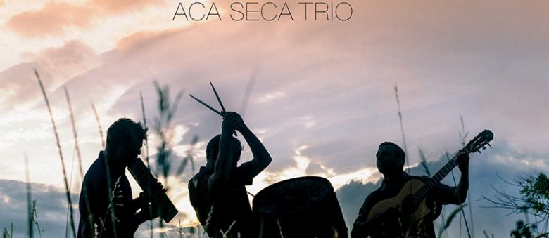 Aca Seca Trio – Trino
