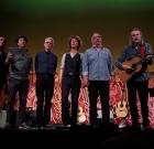 Beppe Gambetta & Friends, Acoustic Night 18, Teatro della Corte, Genova, 4 maggio 2018