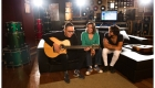 Outro Som, la musica brasiliana vista da Dani Gurgel