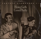 Howe Gelb & Lonna Kelly – Further Standards