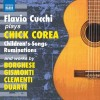 Flavio Cucchi – Flavio Cucchi plays Chick Corea