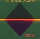Julian Siegel Quartet – Vista