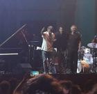 Chick Corea Akoustic Band, Musart Festival, Piazza SS.Annunziata, Firenze, 23 luglio 2018
