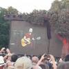 Paul Simon, opening act James Taylor, Hyde Park, Londra, 15 luglio 2018