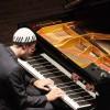 David Helbock, Amiata Piano Festival, Forum Bertarelli, Cinigiano, 27 luglio 2018
